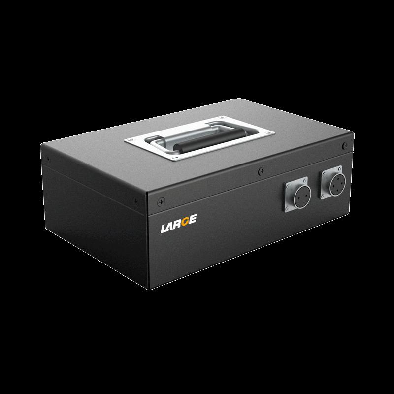 18650 25.2V 40Ah Power Lithium Battery for Mobile Robot