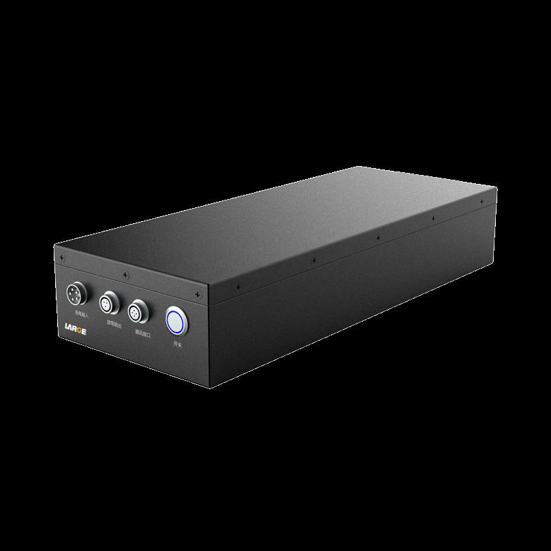 26650 12.8V 33Ah LiFePO4 Battery for  Mobile Ultrasonic Machine