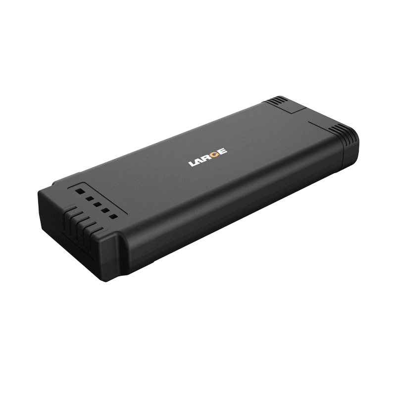 18650 10.8V 6600mAh Lithium Ion Battery Panasonic Battery for Medical Device with SMBUS Communication