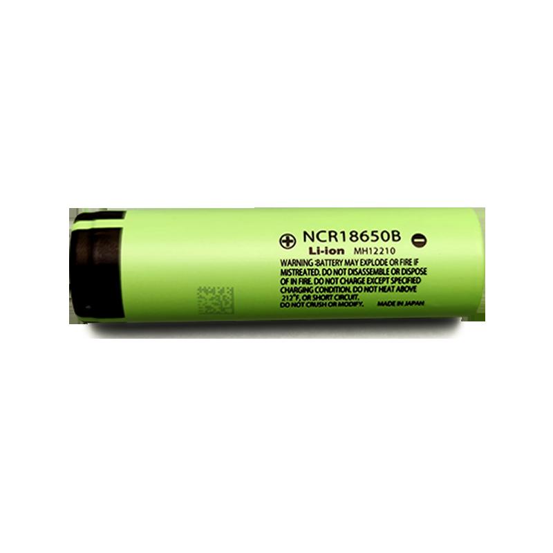 Panasonic NCR18650B-H00HA Lithium Ion Battery Cell
