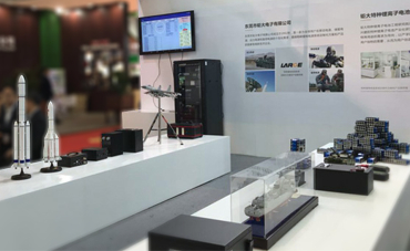 "Large Power attended ""2017 China (Dongguan) International Science and Technology Cooperation Week (DISTC)"""