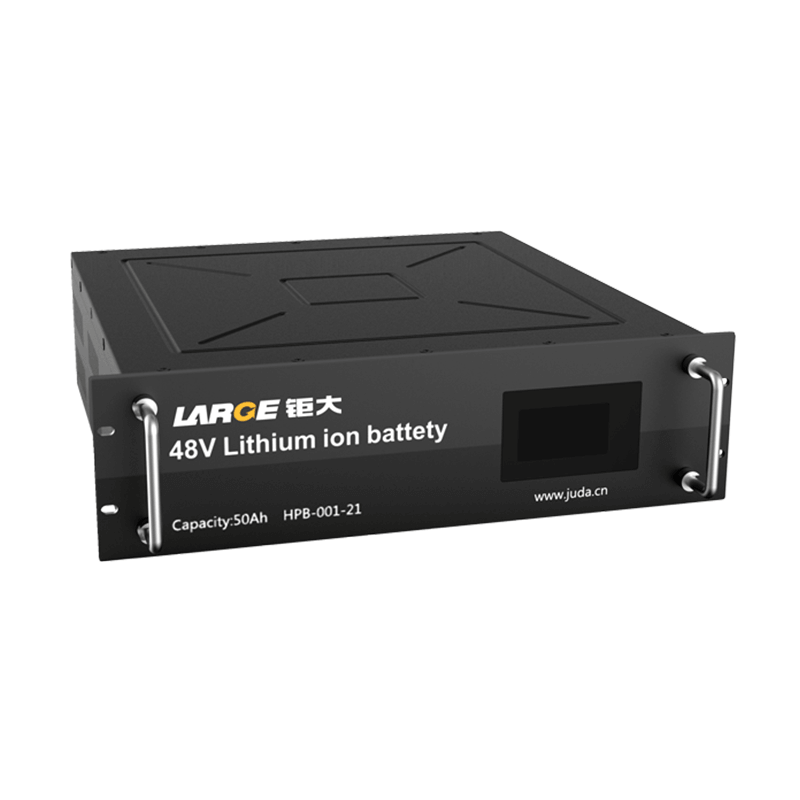 26650 48V 50Ah LiFePO4 Battery for Photovoltaic Energy Storage with RS485 Communication Port