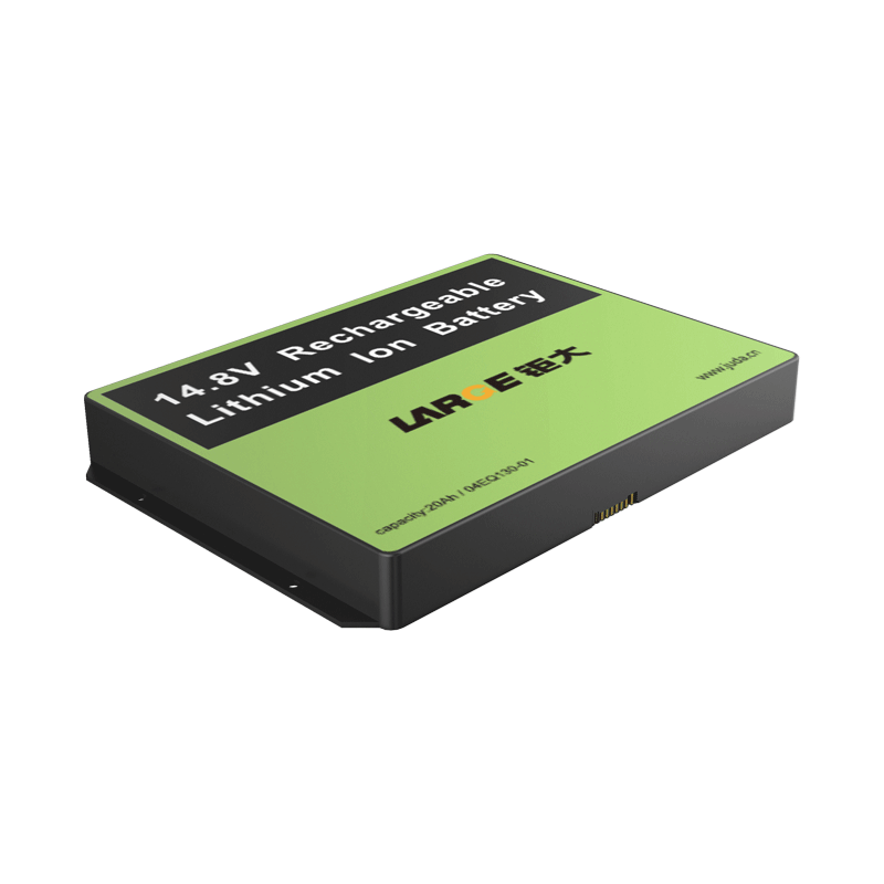 14.8V 11Ah 18650  low temperature battery for laser guidance equipment with SMBUS communication