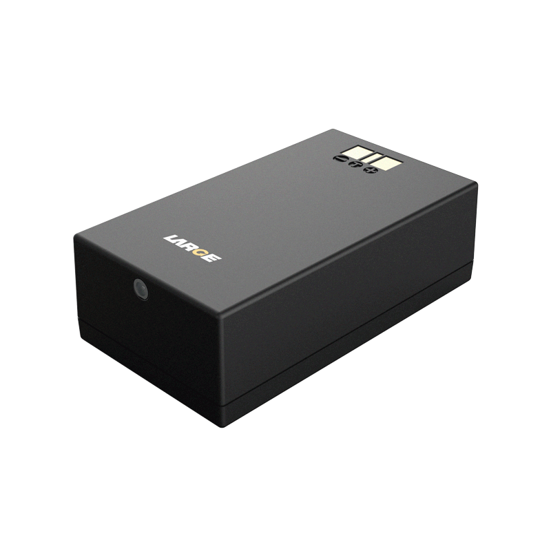 7.2V 2600mAh 18650 Lithium Battery Samsung Battery for Mobile Printing Equipment