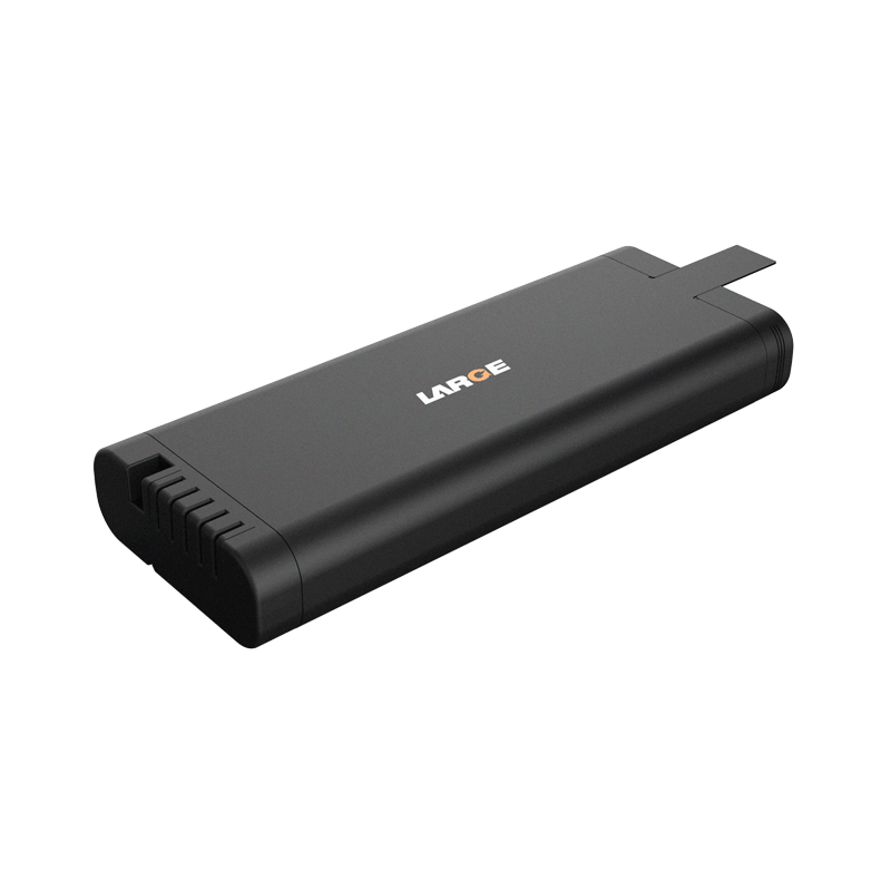 18650 10.8V 6700mAh Lithium Battery Panasonic Battery for Handheld Device with SMBUS Communication