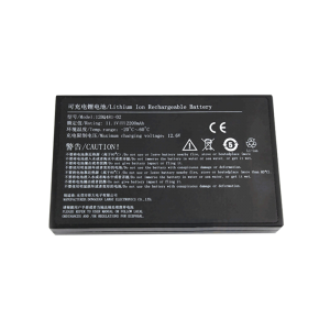 11.1V 2200mAh 18650 Ternary Battery Bak Battery for Medical Monitor