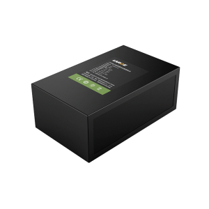 12V 20Ah Lithium Titanate Battery for Outdoor Power of Communication and Monitor