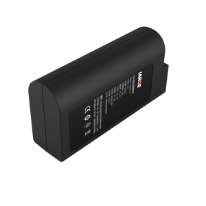 3.6V 6500mAh 18650 Lithium Ion Battery LG Battery for Infrared Induction Equipment with I2C Communication