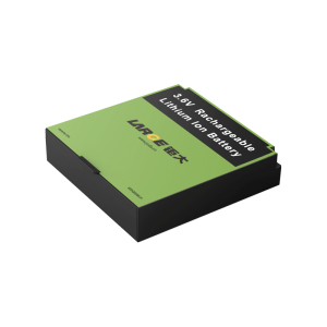 3.6V 2000mAh Explosion-proof Battery Panasonic Battery for Handhold POS Machine