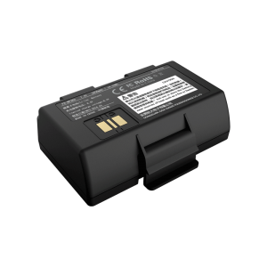 18650 7.4V 2600mAh Lithium Ion Battery Samsung Battery for Miniprinter