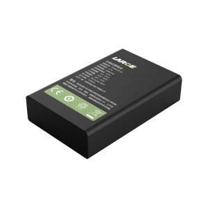 3.7V 1800mAh Lithium Ion Battery for Recorder