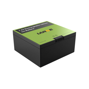 18650 7.4V 10Ah Ternary Battery for Special Equipment