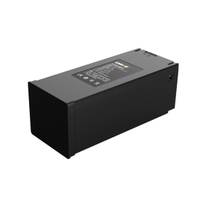 10.2Ah 25.2V Samsung Battery 18650 Battery for 3D Scanner