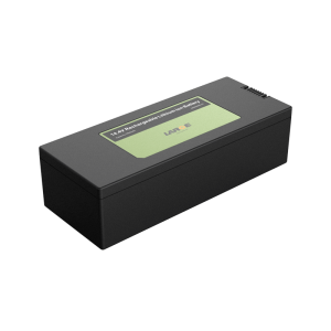 18650 7.2V 5200mAh Low Temperature Lithium Battery for Surveying Instrument With SMBUS Communication