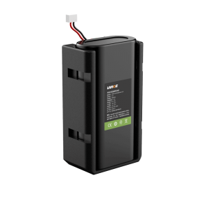 18650 7.2V 2600mAh Low Temperature Lithium Battery Pack For SEL Selector