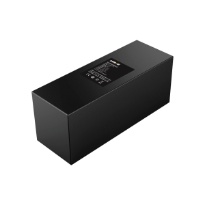 12.8V 9Ah 26650 LiFePO4 Battery for Serf-serving Device